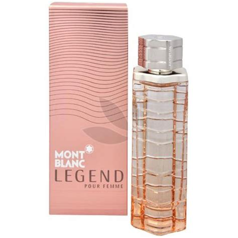 montblanc legend pour femme edp 50ml reviews free shipping lookfantastic
