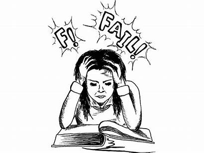 Failure Fear Student Students There Fail Nothing