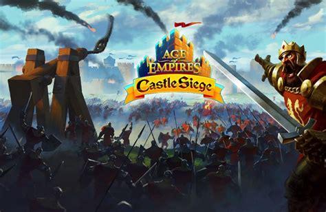 castle siege flash age of empires castle siege si aggiorna alla versione 1 22