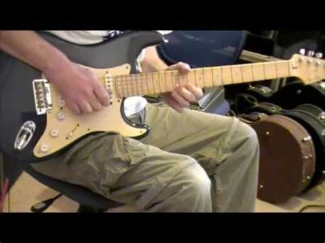 Sultans Of Swing Guitar Cover by Dire Straits Sultans Of Swing Guitar Cover Mesa Boogie