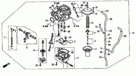 Honda Rebel Parts Diagram Automotive