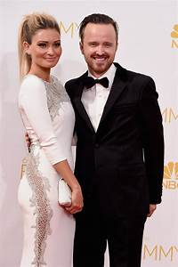 Aaron Paul Acceptance Speech About His Wife 2014 Emmy ...