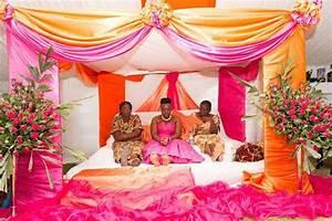 Wedding Decoration Zambia Images - Wedding Dress