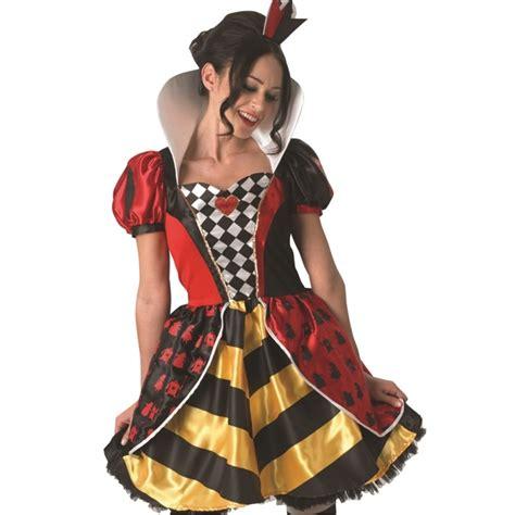 Déguisement Au Pays Des Merveilles Adulte Deguisement Reine De Coeur D Guisement Reine De Coeur Pour Enfant Costume De Reine De Coeurs
