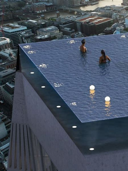 degree infinity pool