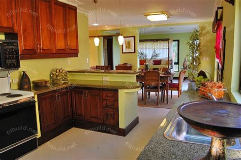 flooring for kitchens pin build house philippines home designs in the floor 7072