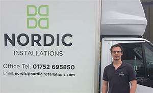 Training the next generation for Nordic Installations Ltd