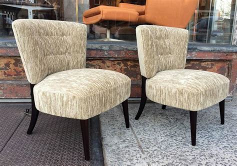 Mid-century Hollywood Regency Velvet Slipper Chairs By House Design Free App Games Y8 Home For Ipad Birthday Trends 2015 Top Developer - & Decor Shopping Story Download Computer Plus Inc
