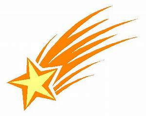 Shooting Star Clipart Free - Cliparts.co
