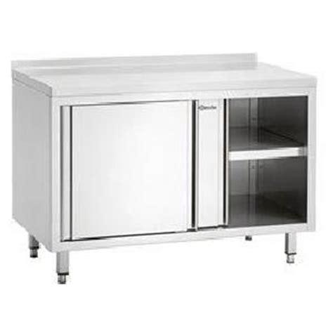 meuble bas cuisine porte coulissante meuble cuisine porte coulissante achat vente meuble