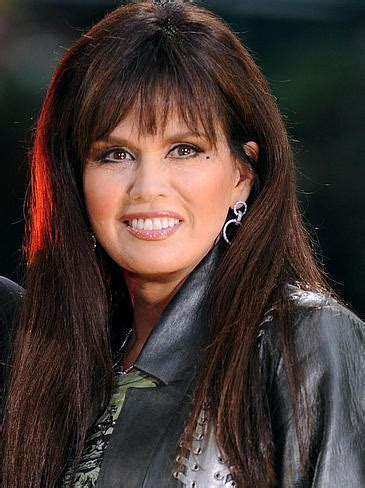 marie osmond hime cut hairstyle