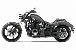 Star Motorcycles Shows The 2014 Stryker  Price Revealed