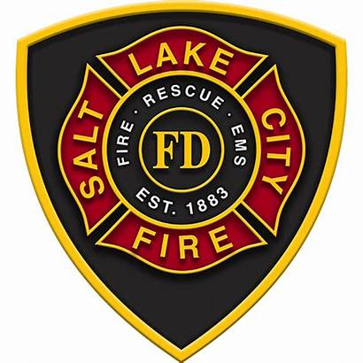 Lake Fire Salt Department Kronos Customers Story