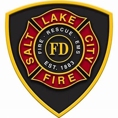 Lake Fire Salt Department Kronos Customers Story
