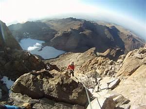 Climb Mount Kenya - Africa's highest mountain | South ...