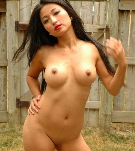Indonesian Asian Naked Women Xxx Photo