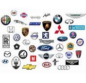 In Loans Car Logos