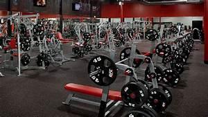 Gym & Fitness  ... Fitness