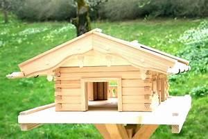 Vogelhaus Bauen Nabu : bauplan fur vogelhaus fachwerk bauanleitung kostenlos a org er vogelfutterhaus aus holz einfach ~ Buech-reservation.com Haus und Dekorationen