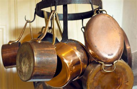 clean  polish copper  chemicals
