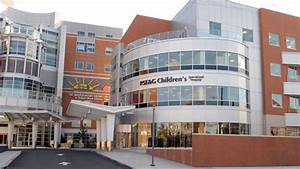 Children's Specialized Hospital - O'Donnell & Naccarato
