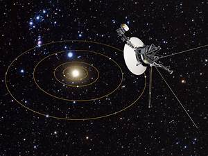 NASA's famous Voyager probes nearly failed during their ...