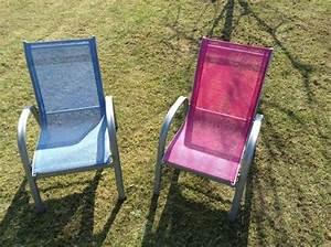 Gartenstuhl Für Kinder : verkaufe gartenstuhl oder alustuhl in rosa oder blau f r kinder das material alu sehr gut ~ Indierocktalk.com Haus und Dekorationen