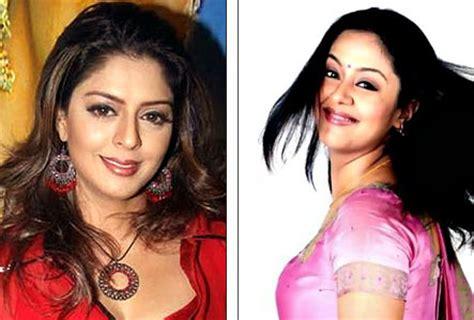 actress nagma and jyothika nagma jyothika