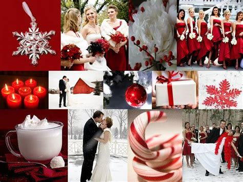 Christmas Weddings Winter Wedding Invites Blog