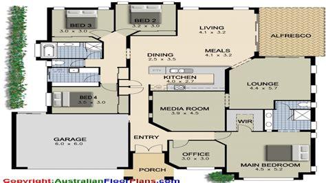 4 bedroom open floor plans 4 bedroom open house plans 4 bedroom house plans 4 bedroom house floor plan mexzhouse com