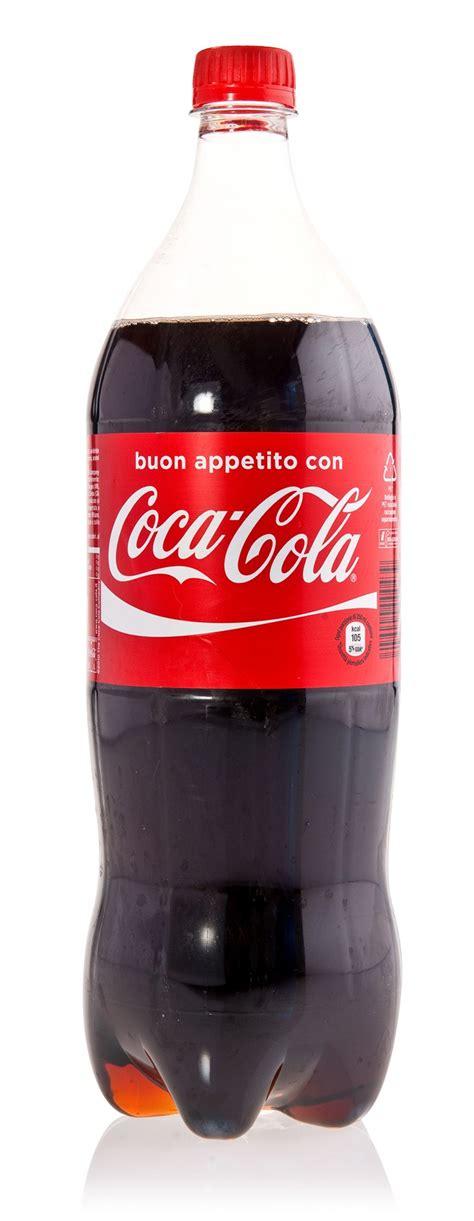 coca cola bottiglia