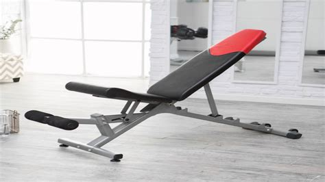 bowflex 3 1 adjustable bench bowflex selecttech 3 1 adjustable bench