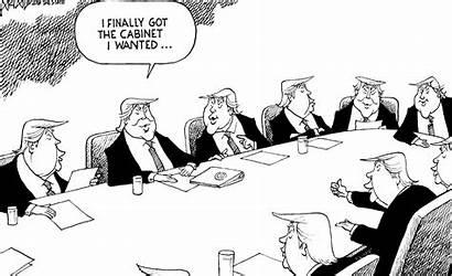 Political Cartoon March Theitem