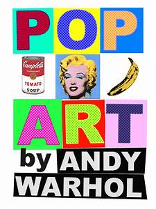 Andy Warhol - Lessons - TES Teach