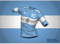What would national teams look like if they wore their