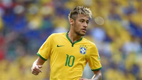 Neymar Seeks Place In 2018 World Cup