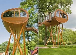 Gartenhaus Auf Stelzen : gartenhaus auf stelzen bauen ideen f rs stelzenfundament ~ A.2002-acura-tl-radio.info Haus und Dekorationen