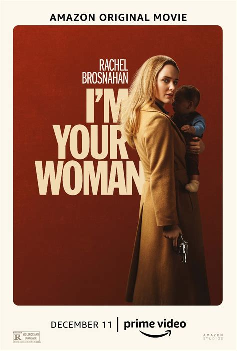 I'M YOUR WOMAN | Military Press