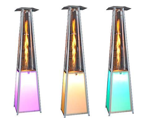12 color led light show contemporary square design