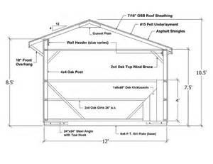 february 2014 freepdfplans diyshedplans page 15