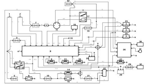 Land Rover Defender Electrical Circuit Diagram Eee