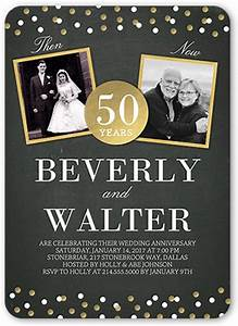 pinterest o the worlds catalog of ideas With 50th wedding anniversary invitations shutterfly