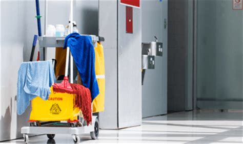 janitorial service commercial cleaning services