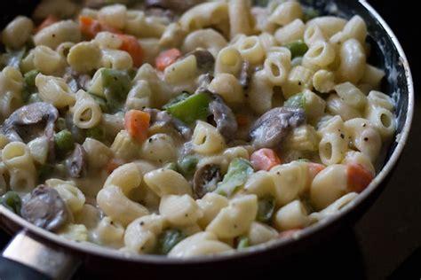 chutneys indian cuisine pasta in white sauce recipe easy vegetable white sauce