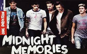 One Direction Wallpaper 2014 Midnight Memories | www ...