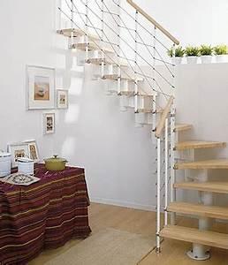 Kinderschutzgitter Für Treppen : mittelholmtreppe long line preise und informationen gs treppen gmbh co kg ~ Markanthonyermac.com Haus und Dekorationen