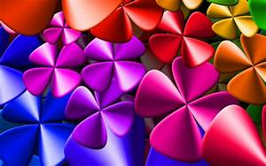 Cool Colorful 3D Wallpapers – WeNeedFun