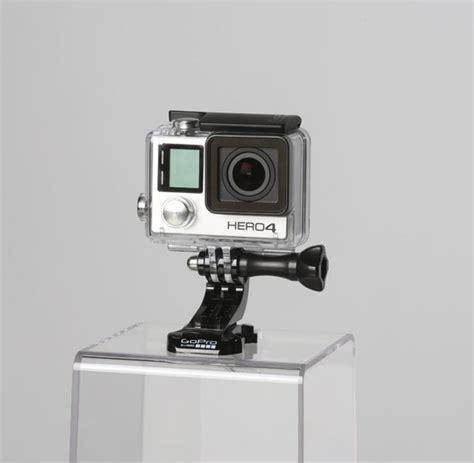 digitalkamera gopro hero silver action cam im test welt