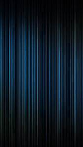 Blue Light Lines Straight Android Wallpaper free download