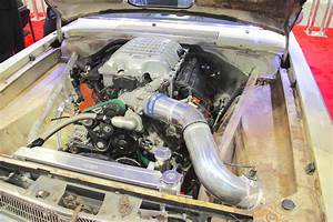 The First 707hp Hellcat 62L Hemi Engine Swaps And What